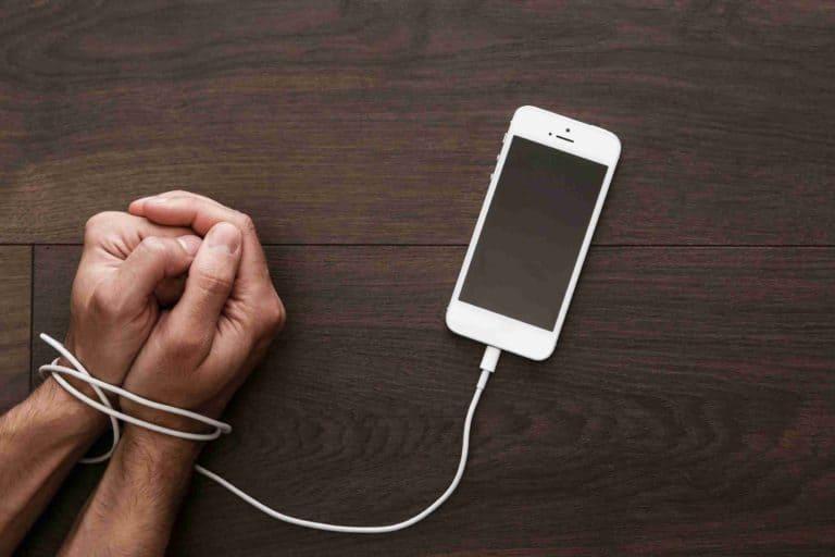 7 Aplikasi untuk Bantu Kurangi Kecanduan Smartphone