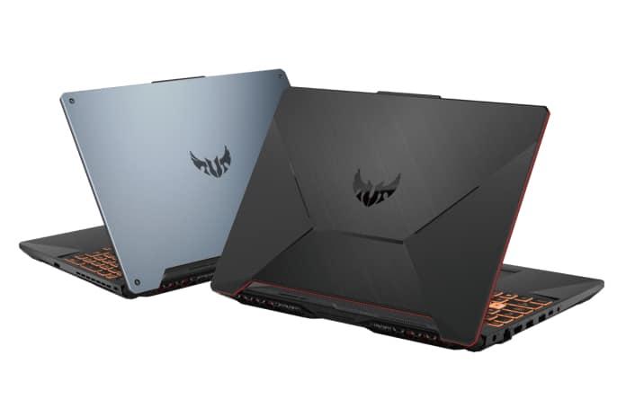 4 Laptop Asus TUF Gaming Terbaru Meluncur di CES 2020