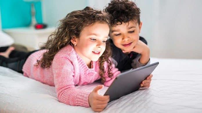Mencegah Kecanduan gadget Anak