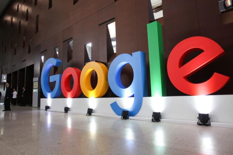 Susul Apple, Valuasi Induk Google Capai Rp 13.650 Triliun