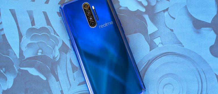 Siap-siap, Bakal Ada Iklan di Smartphone Realme