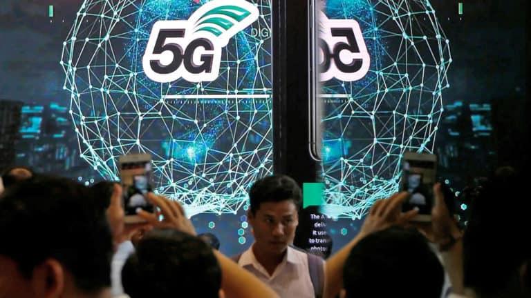 Tahun Ini Vietnam Luncurkan Layanan 5G Komersial