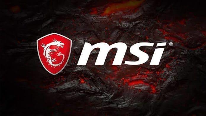 Solusi Gaming MSI