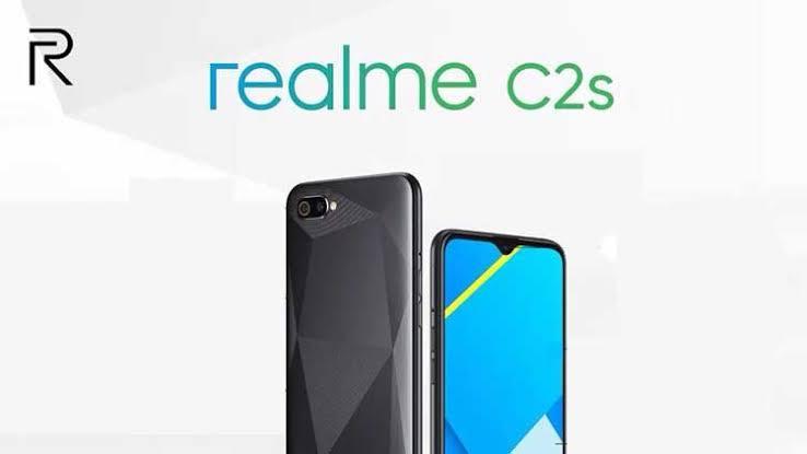 Realme C2s Diresmikan, Harga Cuma Rp 600 Ribuan
