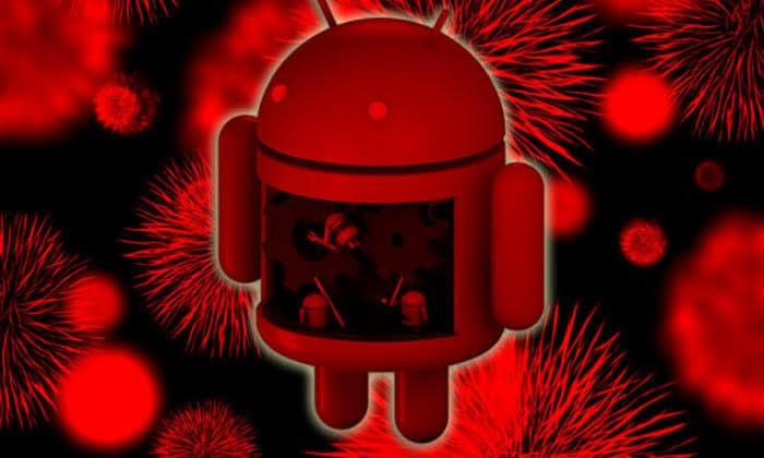 "Awas! Malware ""Tukang Intip"" Intai Smartphone Android"