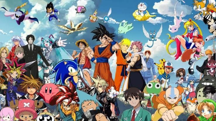 Situs Baca Manga Terbaik