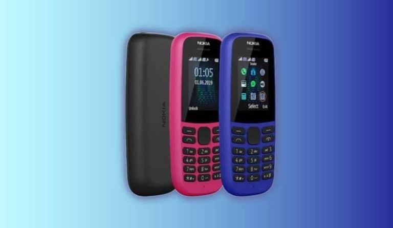 """Nokia 400 4G jadi Ponsel Pertama dengan OS """"Google GAFP"""""""