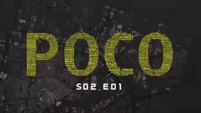 Poco X2 Pocophone F2