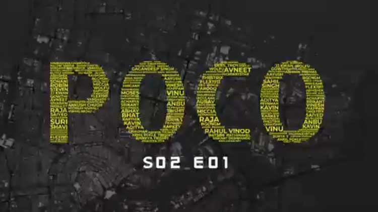 Bukan Cuma Pocophone F2, Seri Poco X2 Juga Siap Meluncur?