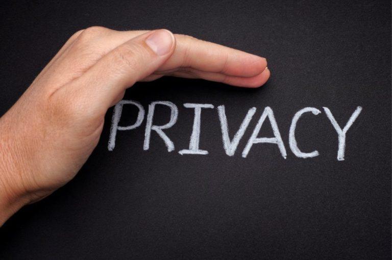 10 Cara Menjaga Privasi Data, Gak Gampang Kena Hack!