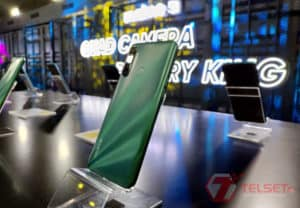 realme 5i smartphone 1 jutaan terbaru