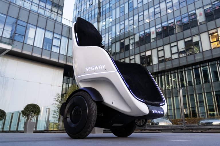 S-Pod Ini Terinspirasi Mobil Gyrosphere di Film Jurassic World