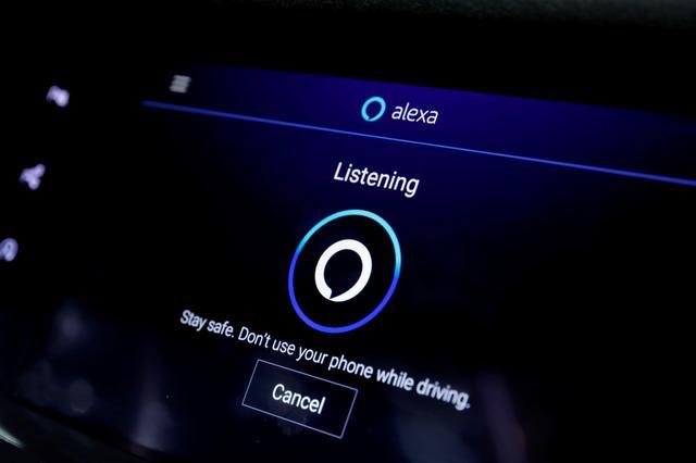 """Perusahaan Teknologi Berlomba """"Ubah"""" Mobil jadi Smartphone"""