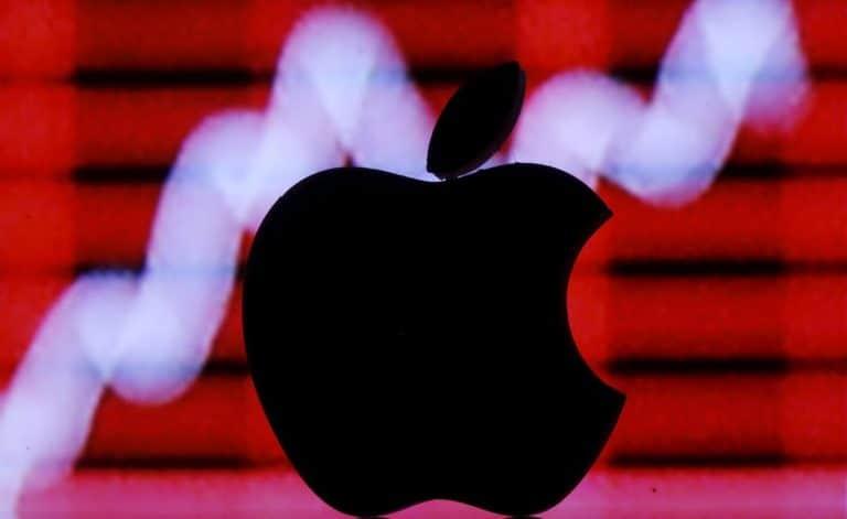 Virus Corona Serang China, Penjualan iPhone Malah Naik