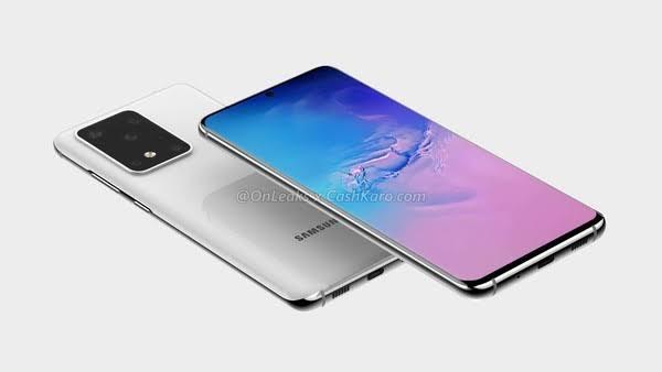 Mulai Rp 13 Jutaan, Ini Rincian Harga Samsung Galaxy S20 Series