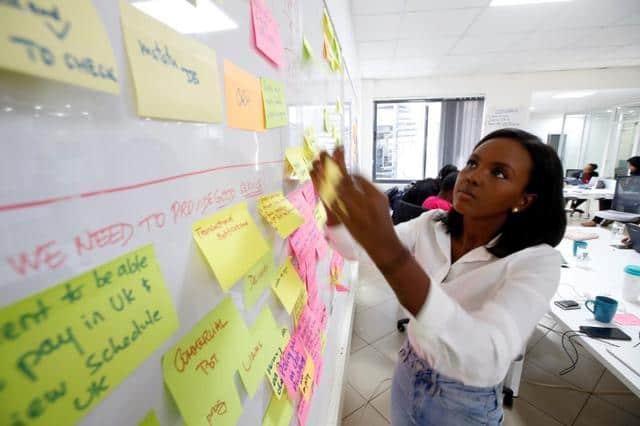 Usianya Baru 26 Tahun, Perempuan Ini jadi Bos Asuransi Digital