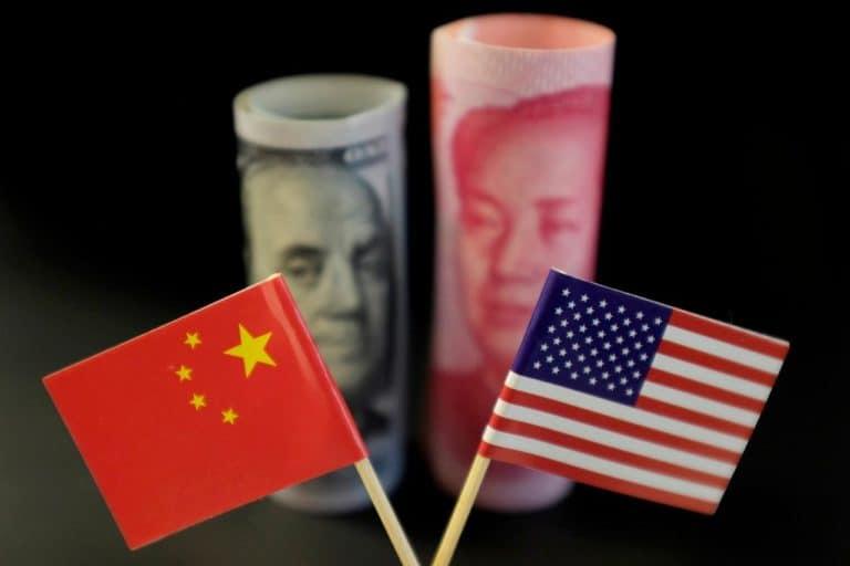 Amerika Ganggu China Bikin Mikroprosesor Tercanggih