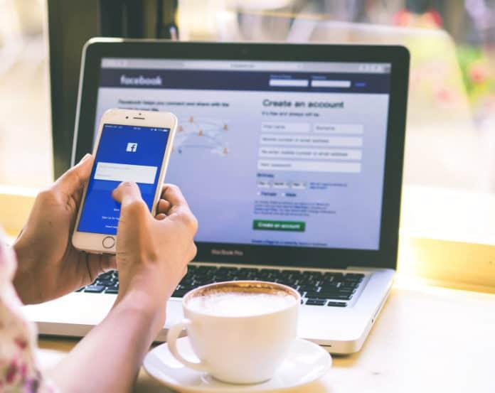 Privasi data Facebook