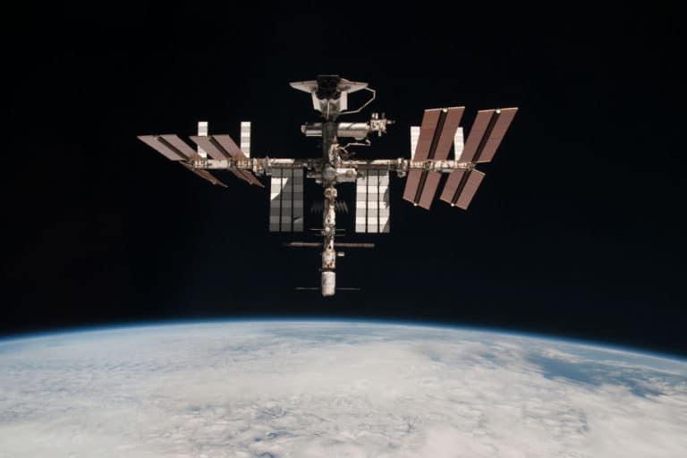 Astronot NASA Alami Penggumpalan Darah di Ruang Angkasa