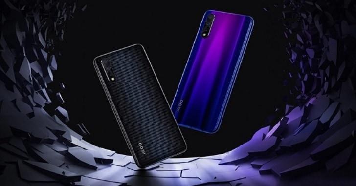10 Smartphone Android Terkencang 2019 Versi AnTuTu