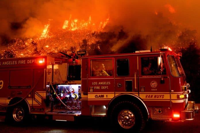 masalah kebakaran hutan