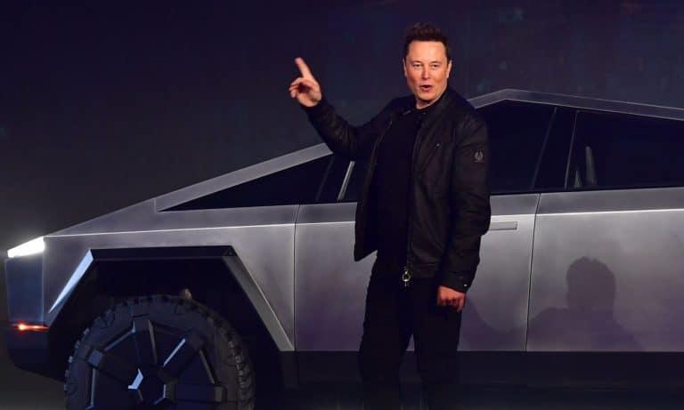 Elon Musk akan Desain Ulang Cybertruck Futuristik, Kenapa?