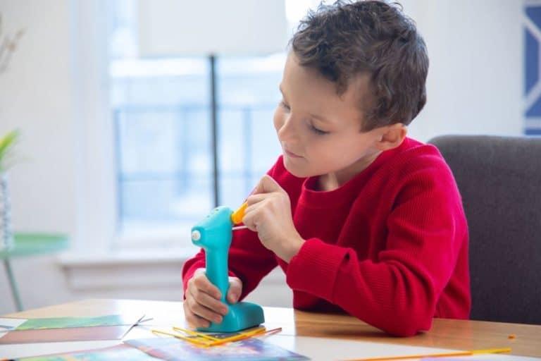 3Doodler Ciptakan Printer 3D Khusus Anak-anak Playgroup
