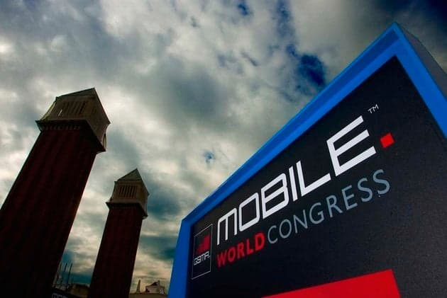 exhibitor MWC 2020