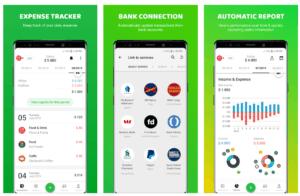 Money Lover - Aplikasi Pengelola Keuangan Terbaik