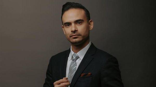 Ashraf Sinclair Meninggal