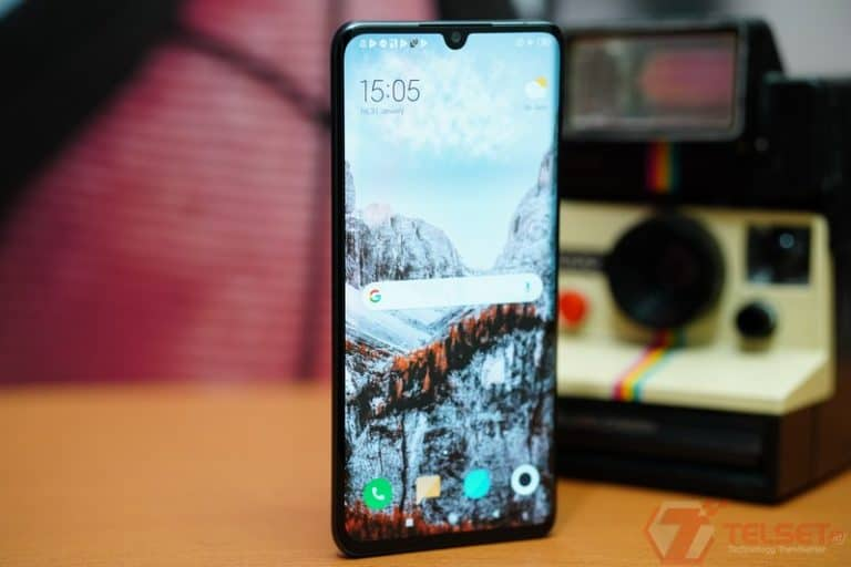 Review Xiaomi Mi Note 10 Pro: Kamera Kualitas Flagship