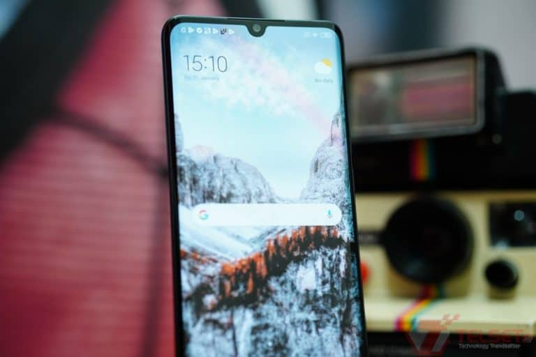 Xiaomi Mi Note 10 Lite Diboyong Resmi, Harga Rp 5,6 Jutaan
