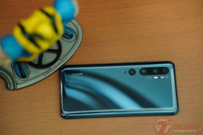 Cara Aktifkan App Lock HP Xiaomi