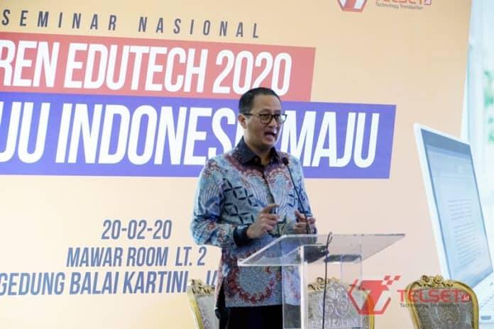 Era digital Indonesia
