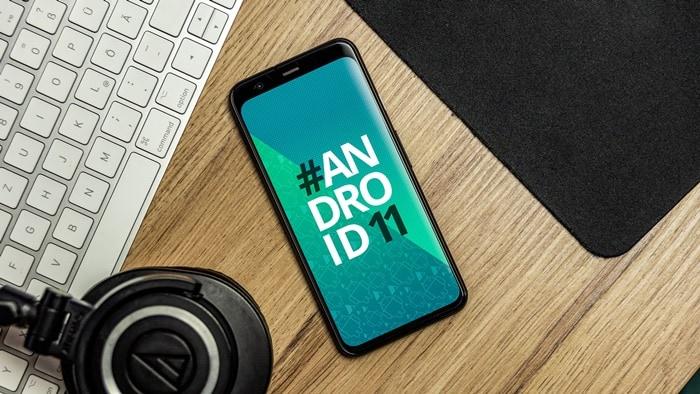 Fitur Unik Android 11: Ketuk Body untuk Aktifkan Assistant