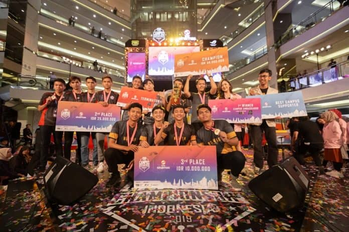 PUBG Mobile Campus Championship