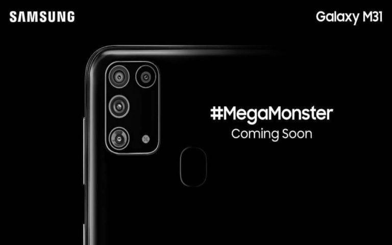 Lolos TKDN, Samsung Galaxy M31 Siap Sambangi Indonesia