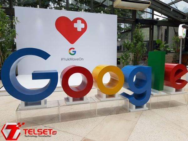 Google Calon Sarjana