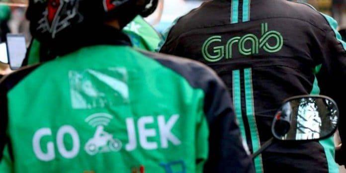 Gojek Grab Merger