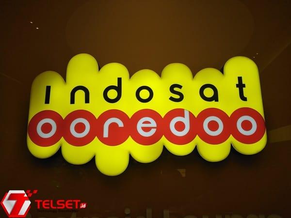 Pendapatan Indosat Ooredoo