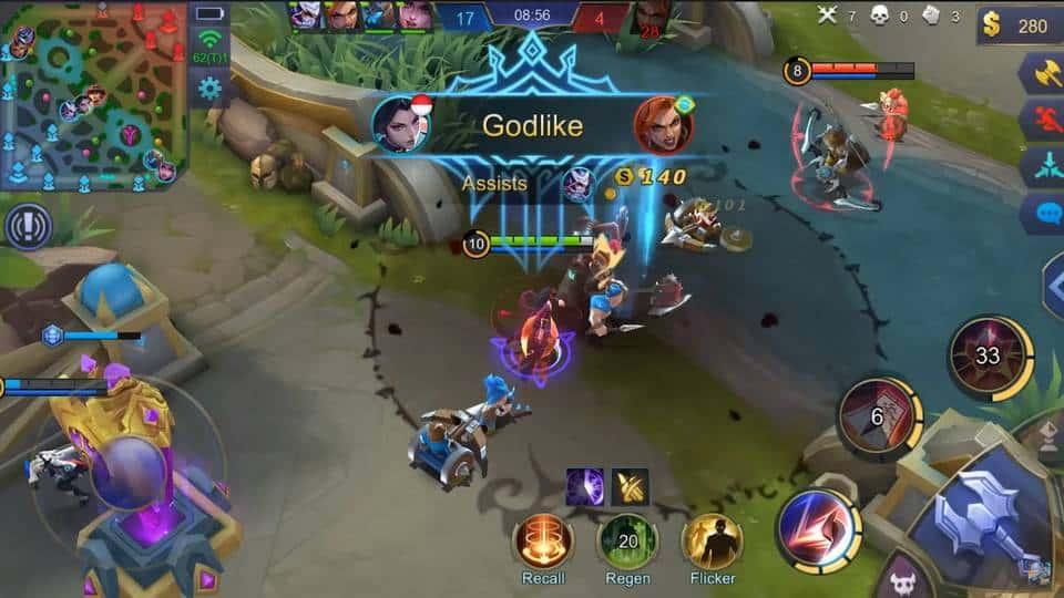 hero mobile legend ML terbaru