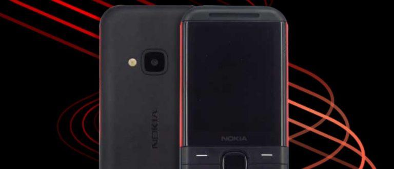 "Yeayy! Versi ""Reborn"" Nokia XpressMusic 5130 Bakal Diluncurkan"