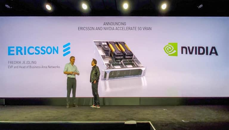 Gara-gara Virus Corona, Nvidia dan Ericsson Batal Ikut MWC 2020