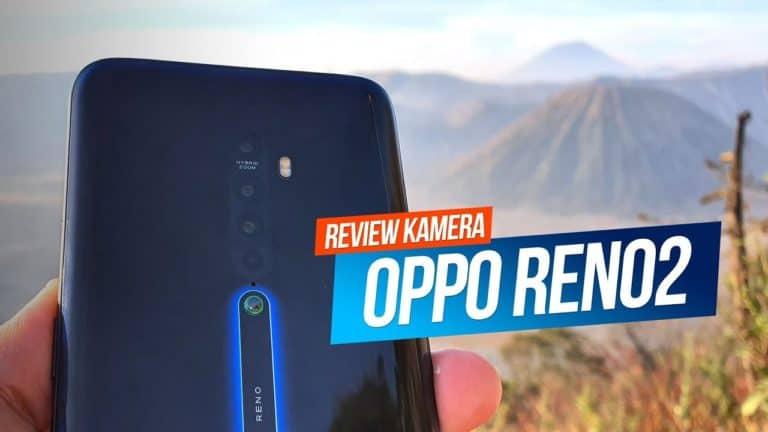 Oppo Reno2 Review: Bikin Gimbal Mati Gaya!