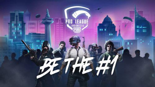 Siap-siap! Turnamen PUBG Mobile Pro League 2020 Segera Dimulai