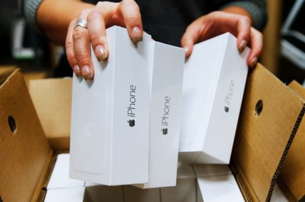 VIDEO: Seperti Inikah Tampilan iPhone 2020?