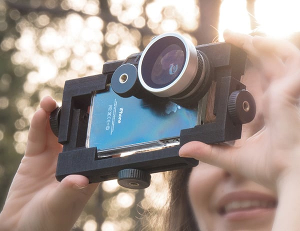 Aksesoris kamera Smartphone