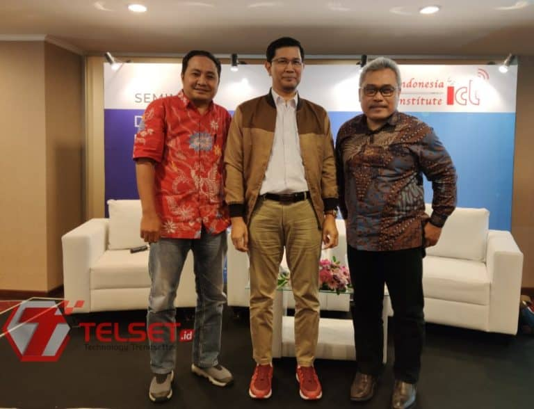 Disrupsi Teknologi Paksa Perusahaan Telekomunikasi Berbenah
