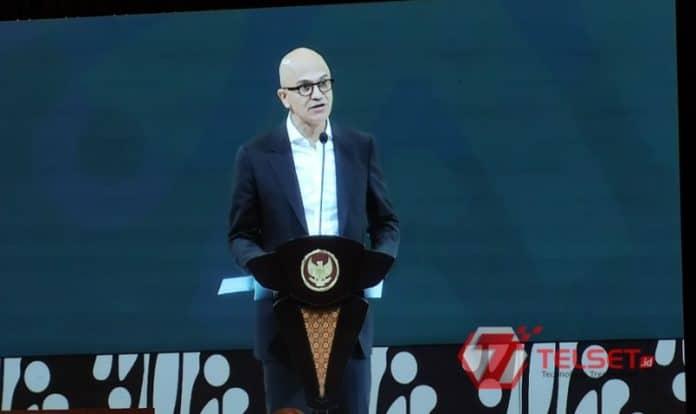 Indonesia Digital Economy Summit
