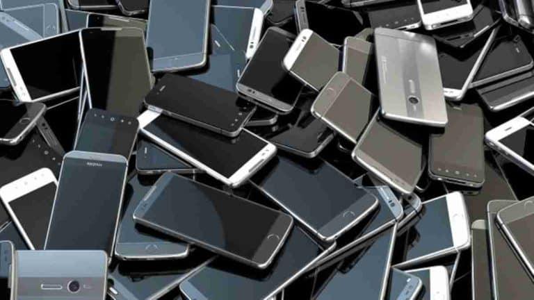 Siap-siap! Kominfo akan Uji Coba Pemblokiran Ponsel BM